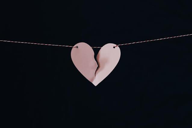 恋愛がうまくいかない人の特徴