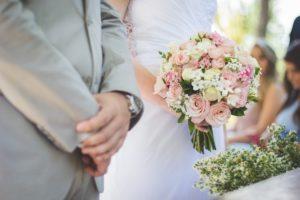 愛してくれる人との結婚が向いている人