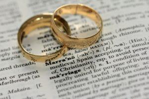 愛してくれている人との結婚なら安心できるから