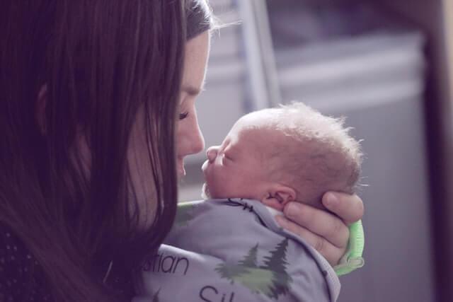 母性が湧かなかった私の体験談