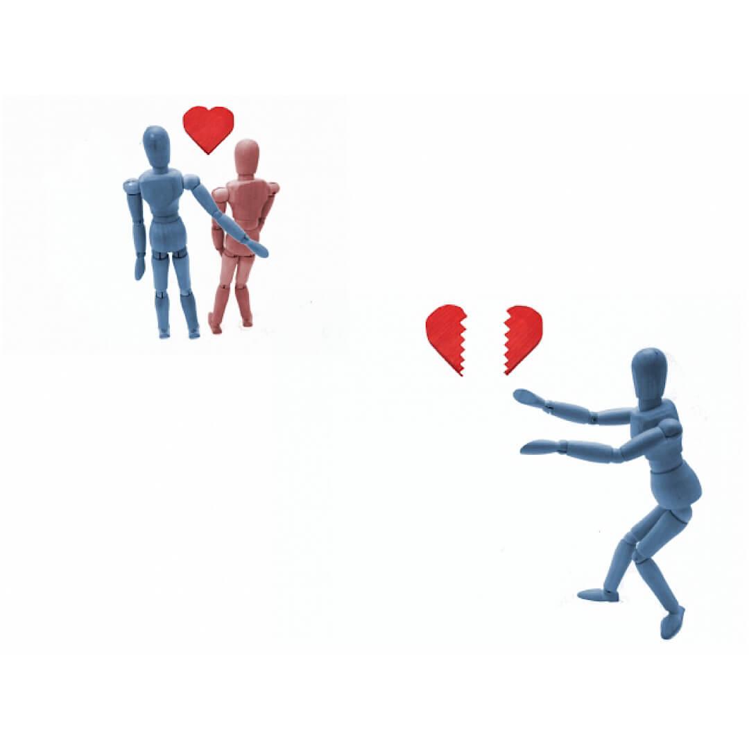 【高校生】好きな人が彼氏持ちだったとき彼女にするステップ解説!